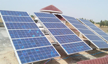 Punjab Solar Power Solar Powers In Bathinda Best Solar
